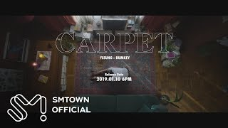 [STATION 3] 예성 (YESUNG) X 범키 (BUMKEY) 'Carpet' MV Teaser