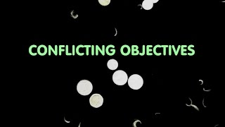 Material Selection: Dealing with Conflicting Objectives