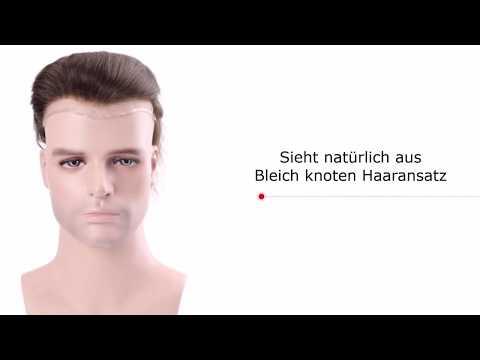 Die Ampulle vom Haarausfall die Rezensionen
