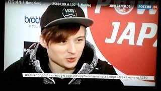 ИВАНГАЙ ПОЛНОЕ интервью Россия 24 EeOneGuy