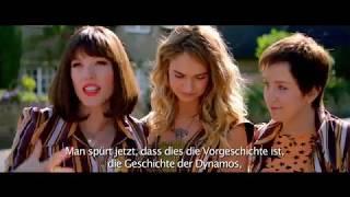Mamma Mia! Here We Go Again | Featurette: When I Kissed the Teacher (Ed)