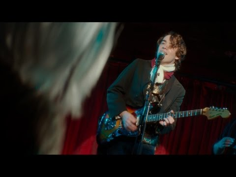If I Stay Featurette 'The Music'