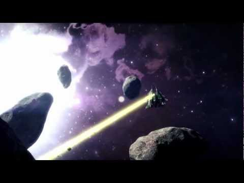 Video of Pocket Galaxy Beta (Space-MMO)