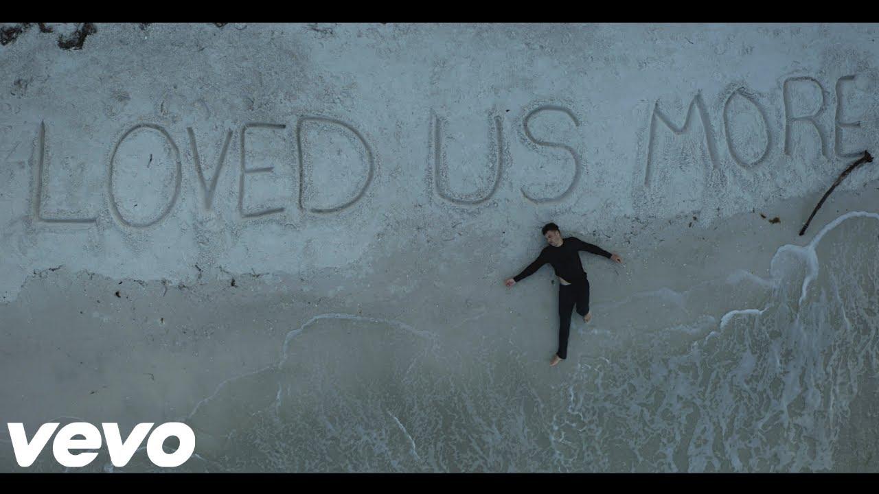 Munn - Loved Us More