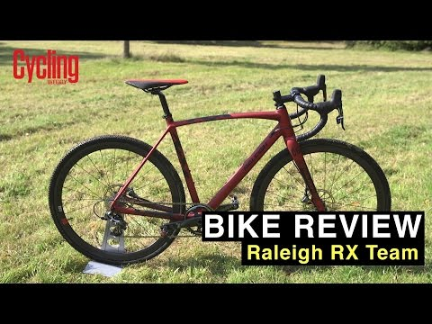 Review: Raleigh RX Team cyclocross bike | Cycling Weekly