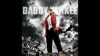 Daddy Yankee - Machete Reloaded