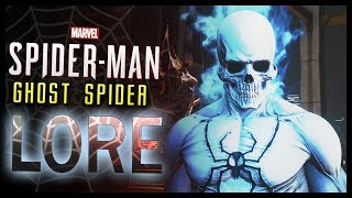 Marvel's Spider-Man: Ghost Spider LORE! | Kholo.pk