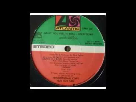 Gino Soccio - Hold Tight (Touchsoul Edit)
