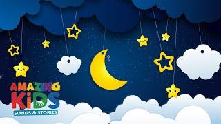 Sleep Music for Kids | Baby Sleep Music | Lullabies for Kids | Baby Songs for Sleep | Amazing Kids
