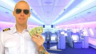 How I Fly For FREE! | Airline Pilot Explains