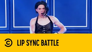 "Tom Holland's ""Umbrella""   Lip Sync Battle"