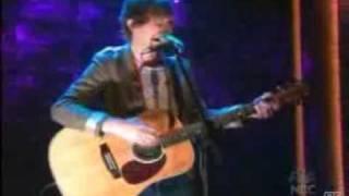 Beck   Guess I'm Doing Fine (Connan O'Brian)