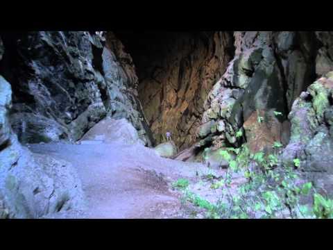 Cueva del Hundidero, Montejaque