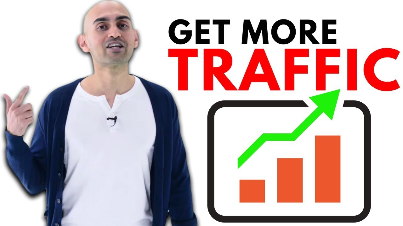 How to Get More Blog Traffic Without Writing More Content or Building Links