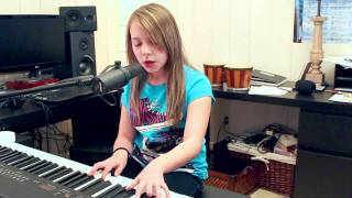 Anna Graceman - Lexi's Lullaby - Acoustic