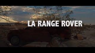 Los Inquietos del Norte - La Range Rover (Video Lyric)
