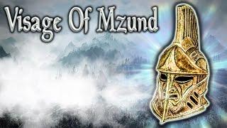 Skyrim SE - Visage Of Mzund - Unique Armor Guide