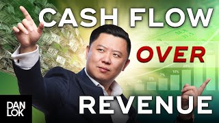Why Cash Flow Is More Important Than Revenue