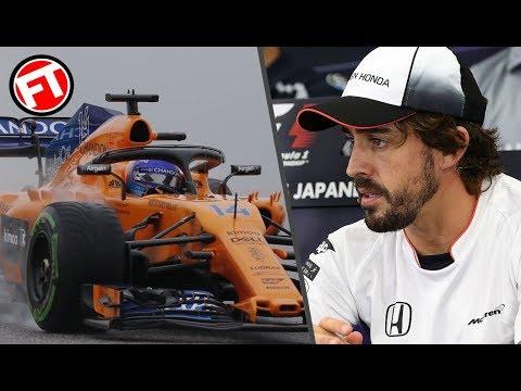 ¿¿VUELTA A LA F1 EN 2020?? FERNANDO ALONSO JUEGA CON SU FUTURO
