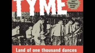 TYME - Cry for the Trees ('60s MOODY GARAGE PUNK)