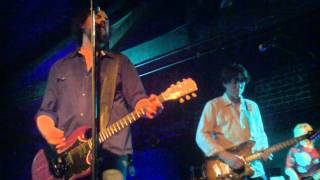 Drive-By Truckers - Fireplace Poker