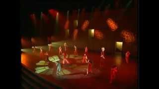 Notre Dame de Paris - La fête des fous (Legendado PT) 01x08