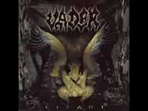 Vader - The world made flesh