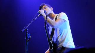 Arctic Monkeys - That's Where You're Wrong - Target Center 2012