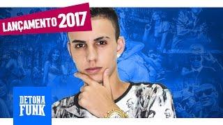 MC MZK - Menina Sapeca (DJ Tezinho) Lançamento 2017