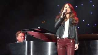 Christmas Day ~ Michael W. Smith with Angie Miller