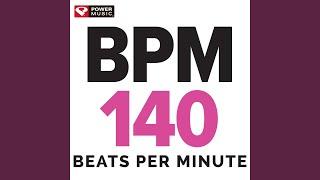 Level Up (Workout Remix 140 BPM)