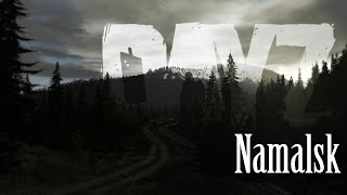 DayZ Namalsk Ep. 4 - RAILGUN MADNESS