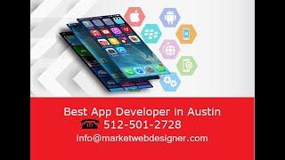 App Developer Austin | (512-501-2728)