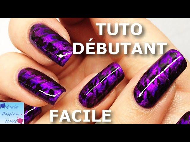 Technique-nail-art-foil-et