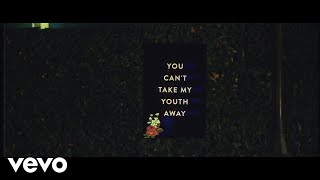 Shawn Mendes   Youth (Lyric Video) Ft. Khalid