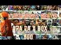 Juegos Gratis Para La X Box 360 2021 Actualizado