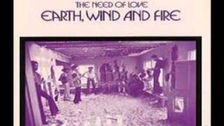 Earth Wind & Fire - Everything Is Everything (1971)