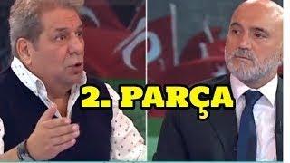 PART 2 Erman Toroğlu ve Hikmet Karaman yorumları Takım Oyunu 8 Ekim 2017