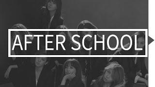 After School Members Profile