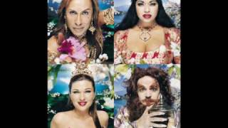 Army of Lovers - Everybody's Gotta Learn Sometimes
