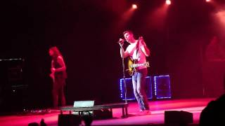 """311 """"  COUNT ME IN """" HD LIVE FROM SUMMERDAZE FESTIVAL KANSAS CITY, MO 08/18/12"""