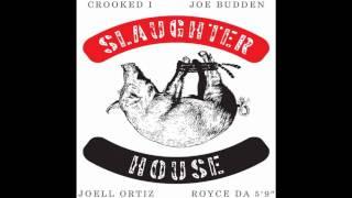 Eminem & Slaughterhouse - Session One [Prod. by Just Blaze] [HQ]