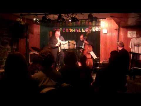 Native Soul Jazz- Slip Stream by Noah Haidu