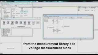 Video Dùng Matlab mô phỏng điện tử công suất