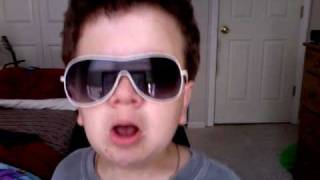 Your Love Is My Drug (Keenan Cahill)