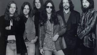 The Black Crowes - Everybody Has Scars (1996 Unreleased Track)