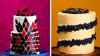 10 Deliciously Fruity Cake Recipes for Spring!! So Yummy