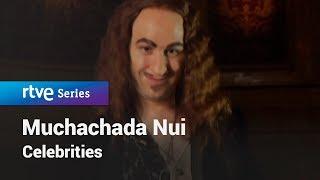 Celebrities: John Galliano - Muchachada Nui | RTVE Series