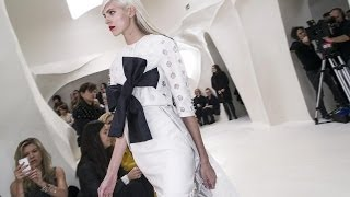Christian Dior | Haute Couture Spring Summer 2014 Full Show | Exclusive