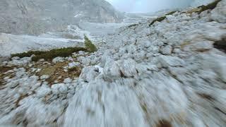 Hill FPV Drone Shots Nepal Cinematic Shot Non Copyright Videos Nepal